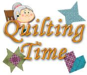 Quilting Time game play