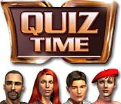 Quiz Time game play