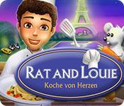 Feature screenshot Spiel Rat and Louie: Koche von Herzen