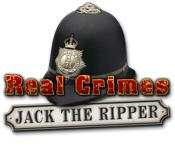 Real Crimes: Jack the Ripper game play