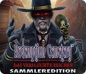 Feature screenshot Spiel Redemption Cemetery: Das verfluchte Zeichen Sammleredition