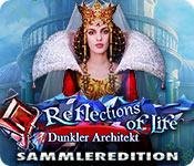 Feature screenshot Spiel Reflections of Life: Dunkler Architekt Sammleredition