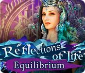 Feature screenshot Spiel Reflections of Life: Equilibrium