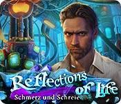 Feature screenshot Spiel Reflections of Life: Schmerz und Schreie