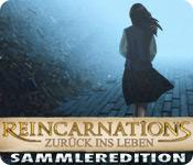 Feature screenshot Spiel Reincarnations: Zurück ins Leben Sammleredition
