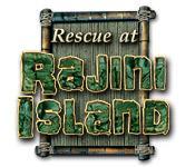 Image Rescue at Rajini Island
