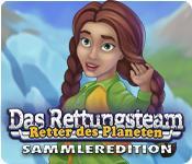 Feature screenshot Spiel Das Rettungsteam: Retter des Planeten Sammleredition
