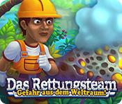 Feature screenshot Spiel Das Rettungsteam: Gefahr aus dem Weltraum
