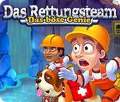 Das Rettungsteam: Das böse Genie game play