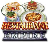 Restaurant Empire game play