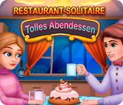 Feature screenshot Spiel Restaurant Solitaire: Tolles Abendessen