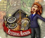 Image Restoring Rhonda