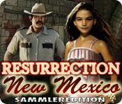 Feature screenshot Spiel Resurrection: New Mexico Sammleredition
