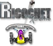 Ricochet Xtreme game play