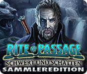 Feature screenshot Spiel Rite of Passage: Schwert und Schatten Sammleredition