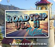 Feature screenshot Spiel Road Trip USA II: West Sammleredition