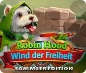 Feature screenshot Spiel Robin Hood: Wind der Freiheit Sammleredition
