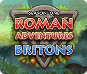 Feature screenshot Spiel Roman Adventure: Britons Season 1