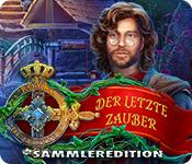 Feature screenshot Spiel Royal Detective: Der letzte Zauber Sammleredition
