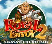 Feature screenshot Spiel Royal Envoy 2 Sammleredition