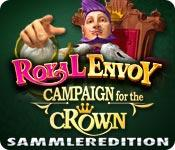 Feature screenshot Spiel Royal Envoy: Campaign for the Crown Sammleredition