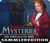 Feature screenshot Spiel Scarlett Mysteries: Das verfluchte Kind Sammleredition