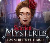 Feature screenshot Spiel Scarlett Mysteries: Das verfluchte Kind
