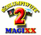 Schlumpiwutz Magixx 2 game play