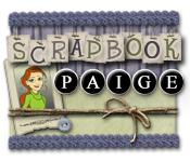 Scrapbook Paige game play