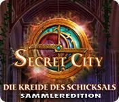 Feature screenshot game Secret City: Die Kreide des Schicksals Sammleredition