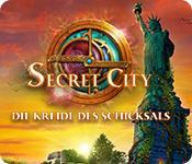 Feature screenshot game Secret City: Die Kreide des Schicksals