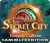 Feature screenshot Spiel Secret City: London Calling Sammleredition