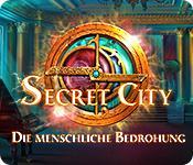 Feature screenshot Spiel Secret City: Die menschliche Bedrohung
