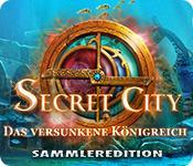 Feature screenshot Spiel Secret City: Das versunkene Königreich Sammleredition