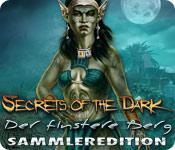 Feature screenshot Spiel Secrets of the Dark: Der finstere Berg Sammleredition