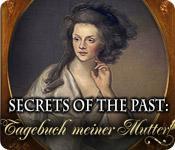 Feature screenshot Spiel Secrets of the Past: Tagebuch meiner Mutter