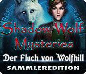 Feature screenshot Spiel Shadow Wolf Mysteries: Der Fluch von Wolfhill Sammleredition