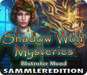 Feature screenshot Spiel Shadow Wolf Mysteries: Blutroter Mond Sammleredition