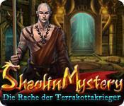 Feature screenshot Spiel Shaolin Mystery: Die Rache der Terrakottakrieger