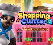 Feature screenshot Spiel Shopping Clutter 7: Food Detectives