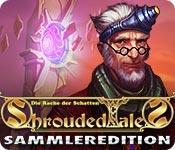 Feature screenshot Spiel Shrouded Tales: Die Rache der Schatten Sammleredition