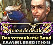 Feature screenshot Spiel Shrouded Tales: Das verzauberte Land Sammleredition