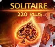 Feature screenshot Spiel Solitaire 220 Plus