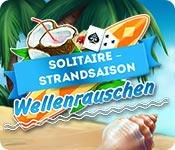 Feature screenshot Spiel Solitaire-Strandsaison: Wellenrauschen