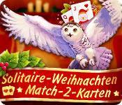 Feature screenshot Spiel Solitaire-Weihnachten: Match 2 Karten