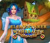Feature screenshot Spiel Solitaire: Elementarer Wahrsager