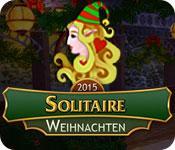 Feature screenshot Spiel Solitaire Weihnachten 2015