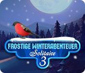 Feature screenshot Spiel Frostige Winterabenteuer Solitaire 3