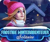 Feature screenshot Spiel Frostige Winterabenteuer Solitaire