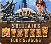 Feature screenshot Spiel Solitaire Mystery: Four Seasons